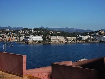Image 2 | 4 bedroom villa for sale with 950m2 of land, Santa Ponsa, South Western Mallorca, Mallorca 174549