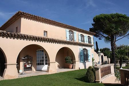 Image 2 | 4 bedroom villa for sale with 0.22 hectares of land, Les Adrets de l'Esterel, Var , French Riviera 174563