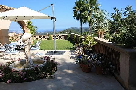 Image 3 | 4 bedroom villa for sale with 0.22 hectares of land, Les Adrets de l'Esterel, Var , French Riviera 174563