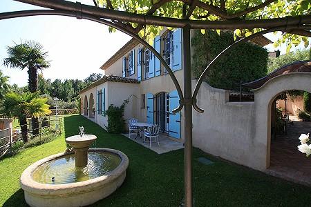 Image 4 | 4 bedroom villa for sale with 0.22 hectares of land, Les Adrets de l'Esterel, Var , French Riviera 174563