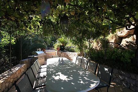 Image 5 | 4 bedroom villa for sale with 0.22 hectares of land, Les Adrets de l'Esterel, Var , French Riviera 174563
