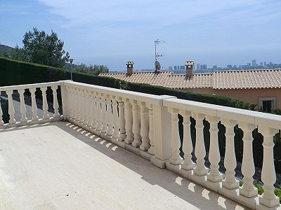 Image 5   4 bedroom villa for sale with 1,200m2 of land, Platja d'Aro, Girona Costa Brava, Catalonia 174598