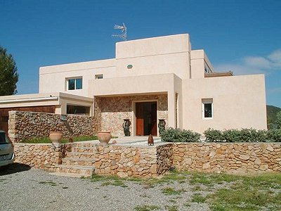 5 bedroom villa for sale, Sant Josep de sa Talaia, South Western Ibiza, Ibiza