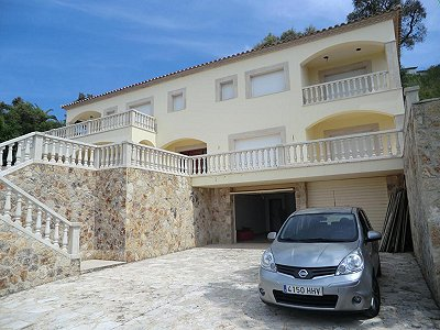 Image 2   4 bedroom house for sale with 1,200m2 of land, Platja d'Aro, Girona Costa Brava, Catalonia 174644