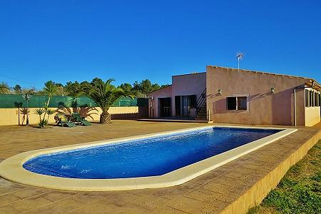 2 bedroom farmhouse for sale, Sineu, Sencelles, Mallorca