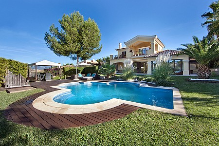 3 bedroom villa for sale, Santa Ponsa, Calvia, Mallorca
