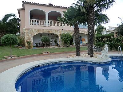 4 bedroom house for sale, S'Agaro, Girona Costa Brava, Catalonia