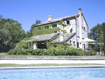 5 bedroom house for sale, San Ginesio, Macerata, Marche