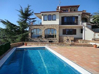6 bedroom house for sale, Platja d'Aro, Girona Costa Brava, Catalonia