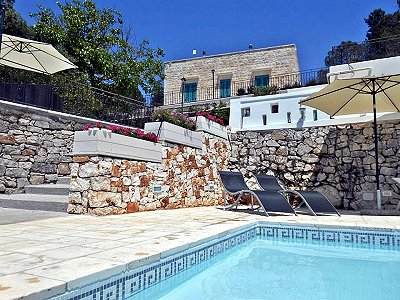 4 bedroom villa for sale, Fasano, Brindisi, Puglia