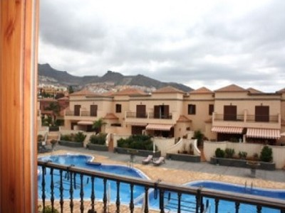 3 bedroom villa for sale, Fanabe, Adeje, Tenerife