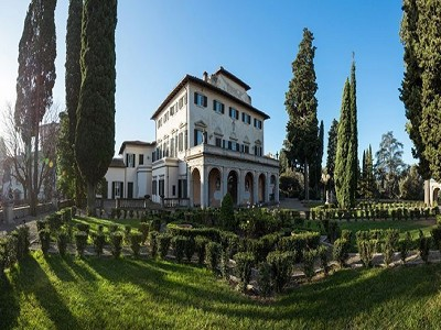 Image 11 | 20 bedroom villa for sale with 1.4 hectares of land, Florence, Chianti 174944