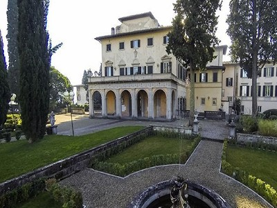 Image 12 | 20 bedroom villa for sale with 1.4 hectares of land, Florence, Chianti 174944