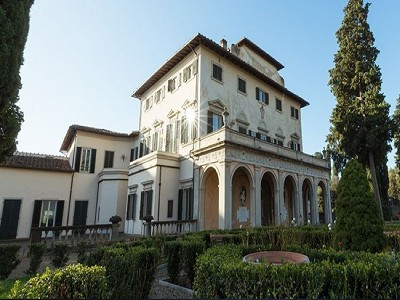 Image 13 | 20 bedroom villa for sale with 1.4 hectares of land, Florence, Chianti 174944