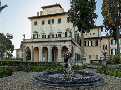 Image 14 | 20 bedroom villa for sale with 1.4 hectares of land, Florence, Chianti 174944