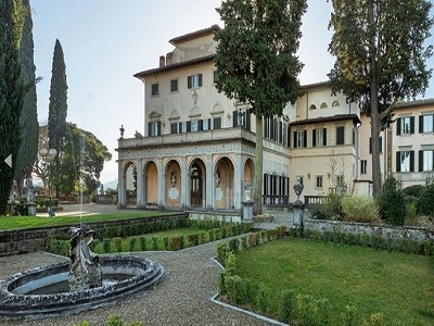 Image 15 | 20 bedroom villa for sale with 1.4 hectares of land, Florence, Chianti 174944