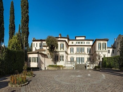 Image 16 | 20 bedroom villa for sale with 1.4 hectares of land, Florence, Chianti 174944
