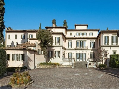Image 17 | 20 bedroom villa for sale with 1.4 hectares of land, Florence, Chianti 174944