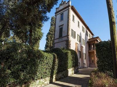 Image 18 | 20 bedroom villa for sale with 1.4 hectares of land, Florence, Chianti 174944