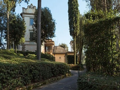Image 19 | 20 bedroom villa for sale with 1.4 hectares of land, Florence, Chianti 174944