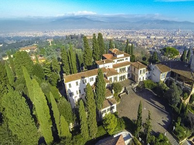 Image 2 | 20 bedroom villa for sale with 1.4 hectares of land, Florence, Chianti 174944