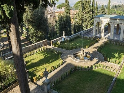 Image 20 | 20 bedroom villa for sale with 1.4 hectares of land, Florence, Chianti 174944