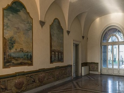 Image 27 | 20 bedroom villa for sale with 1.4 hectares of land, Florence, Chianti 174944