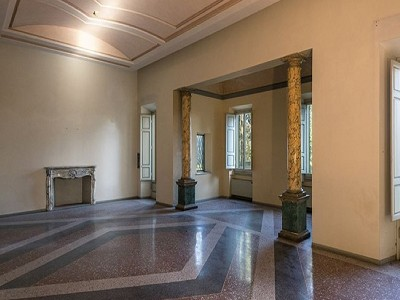 Image 30 | 20 bedroom villa for sale with 1.4 hectares of land, Florence, Chianti 174944