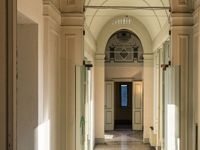 Image 36 | 20 bedroom villa for sale with 1.4 hectares of land, Florence, Chianti 174944
