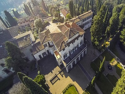 Image 4 | 20 bedroom villa for sale with 1.4 hectares of land, Florence, Chianti 174944