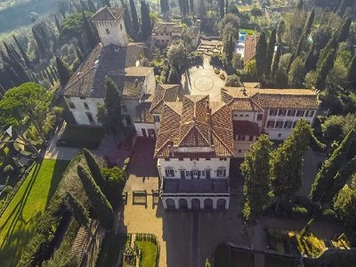 Image 5 | 20 bedroom villa for sale with 1.4 hectares of land, Florence, Chianti 174944