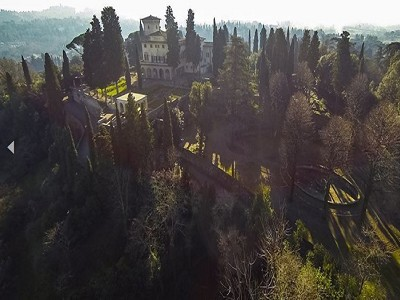 Image 7 | 20 bedroom villa for sale with 1.4 hectares of land, Florence, Chianti 174944