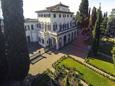 Image 8 | 20 bedroom villa for sale with 1.4 hectares of land, Florence, Chianti 174944