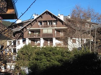 3 bedroom apartment for sale, Rochebrune, Megeve, Haute-Savoie, Rhone-Alpes