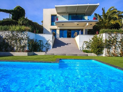 5 bedroom villa for sale, Menton, Provence French Riviera