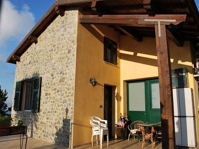 Image 1 | 3 bedroom villa for sale with 1,500m2 of land, Bordighera, Imperia, Liguria 174993