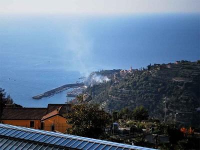 Image 11 | 3 bedroom villa for sale with 1,500m2 of land, Bordighera, Imperia, Liguria 174993