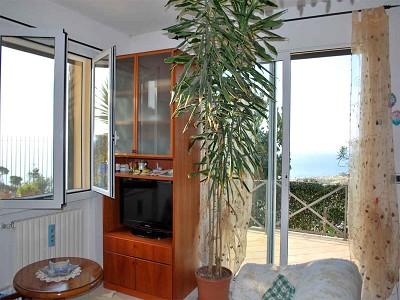 Image 15 | 3 bedroom villa for sale with 1,500m2 of land, Bordighera, Imperia, Liguria 174993