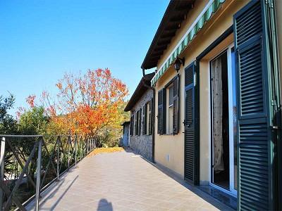Image 5 | 3 bedroom villa for sale with 1,500m2 of land, Bordighera, Imperia, Liguria 174993