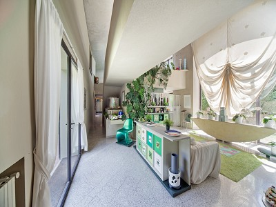 Image 14   4 bedroom villa for sale with 2 hectares of land, Florence, Chianti 175019