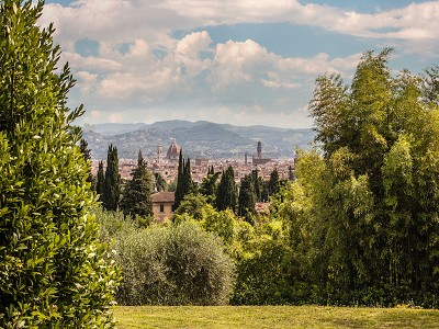 Image 2   4 bedroom villa for sale with 2 hectares of land, Florence, Chianti 175019