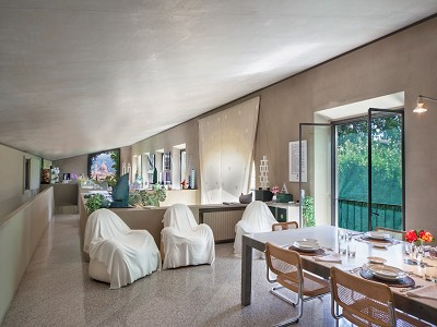 Image 21   4 bedroom villa for sale with 2 hectares of land, Florence, Chianti 175019