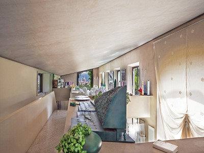 Image 22   4 bedroom villa for sale with 2 hectares of land, Florence, Chianti 175019