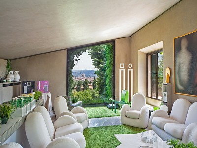 Image 23   4 bedroom villa for sale with 2 hectares of land, Florence, Chianti 175019