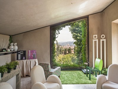 Image 26   4 bedroom villa for sale with 2 hectares of land, Florence, Chianti 175019