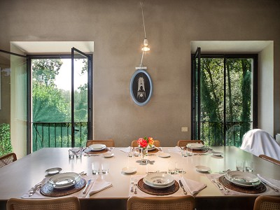 Image 27   4 bedroom villa for sale with 2 hectares of land, Florence, Chianti 175019