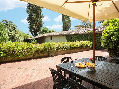 Image 35   4 bedroom villa for sale with 2 hectares of land, Florence, Chianti 175019