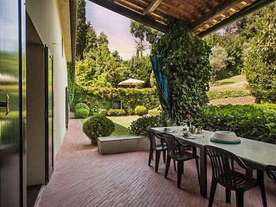 Image 4   4 bedroom villa for sale with 2 hectares of land, Florence, Chianti 175019