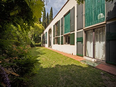 Image 5   4 bedroom villa for sale with 2 hectares of land, Florence, Chianti 175019