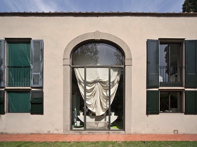 Image 6   4 bedroom villa for sale with 2 hectares of land, Florence, Chianti 175019